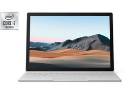 "MICROSOFT Surface Book 3 (15"" – Intel Core i7-1065G7 – RAM: 16 GB – 256 GB SSD – NVIDIA GeForce GTX 1660 Ti)"