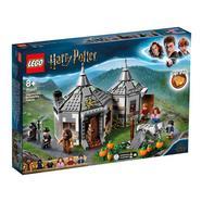 LEGO Harry Potter: Caban de Hagrid Resgate de Buckbeak