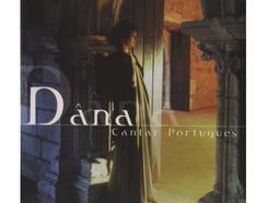 CD Dâna-Cantar Português