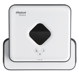 Aspirador Roomba iRobot Braava 390T