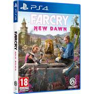 Far Cry New Dawn – PS4