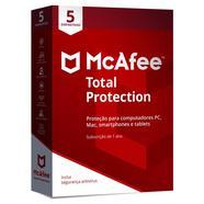 PROGRAMA PC MCAFEE TP 5 DEVICES