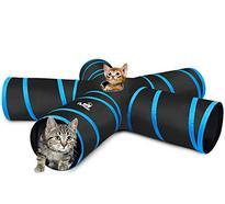 Túnel para Gatos – 5 vías