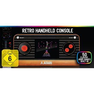 Consola Retro Portátil Blaze Atari 50 Jogos