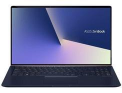 """Portátil ASUS ZenBook 15 – UX533FD-78D05AB3 (15.6"""", Intel Core i7-8565U, RAM: 16 GB, 1 TB SSD, NVIDIA GeForce GTX 1050 Max Q)"""