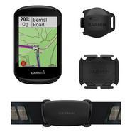 GPS Edge 830 Pack HRM Garmin Preto