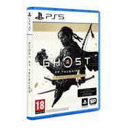Jogo PS5 Ghost of Tsushima (Director's Cut)
