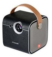 Videoprojetor Portátil Polaroid VP07 – Preto