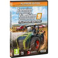 Farming Simulator 19: Platinum Edition – PC