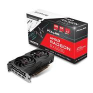 Sapphire PULSE AMD Radeon RX 6600 8GB GDDR6