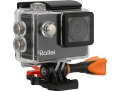 Action Cam ROLLEI AC425 WiFi 4K Preto