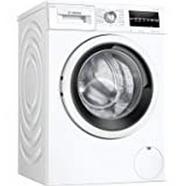 Máquina de Lavar Roupa SIEMENS WM14N289EP (9 kg – 1400 rpm – Branco)