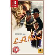L.A. Noire – Nintendo Switch