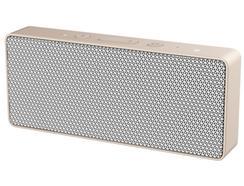 Bling Coluna Bluetooth BBS32 (Branco/Dourado)