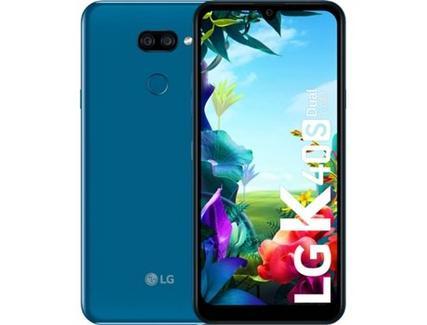 "Smartphone LG K40s (6.08"" – 2 GB – 32 GB – Azul)"