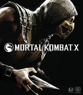 Jogo XBOX ONE Mortal Combat X