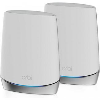 NETGEAR Orbi RBK752 WiFi 6 AX4200 – 2 Pack