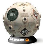 Despertador Bola STAR WARS Jedi