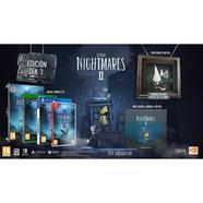 Little Nightmares II: Day One Edition – Nintendo Switch