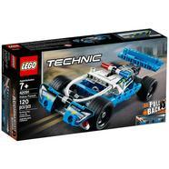 LEGO Technic: Perseguição Policial