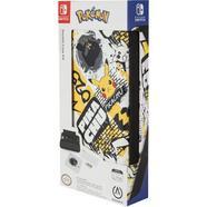 Bolsa de Viagem Kit Pokémon Graffiti para Nintendo Switch Lite