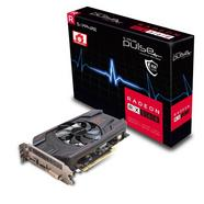 Sapphire Radeon RX 560 PULSE 4GB OC