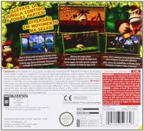 Jogo Nintendo 3DS Donkey Kong Country Returns 3D