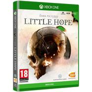 Jogo Xbox One The Dark Pictures: Little Hope (Terror – M18)