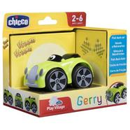 Mini Turbo Touch Gerry – Verde