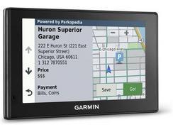 "Sistema de Navegação 5"" GARMIN DriveSmart 51 LMT-S"