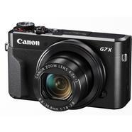 Canon PowerShot G7X Mark II 20.1MP 1″ CMOS 5472 x 3648pixels Preto