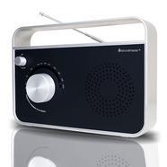 Rádio portátil SOUNDMASTER TR420SW Preto