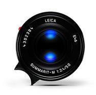 Objetiva LEICA summarit-M 50MM/2.4