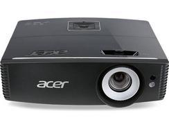 Acer Large Venue P6200S 5000ANSI lumens DLP XGA (1024×768) Compatibilidade 3D PC Preto