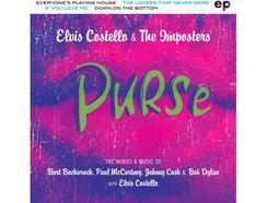 Vinil LP Elvis Costello & The Imposters – Purse