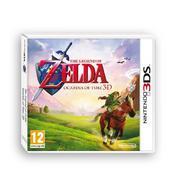 Jogo Nintendo 3DS Legend Of Zelda – Ocarina Of Time