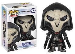 Figura Vinil FUNKO POP! Overwatch: Reaper