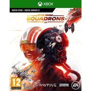 Jogo Xbox One Star Wars: Squadrons (Ação – M16)
