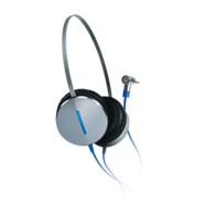 Headphones Gigabyte FLY Silver