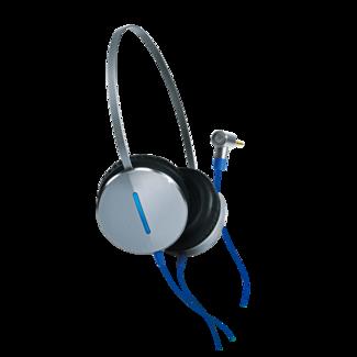 Headphones Gigabyte FLY Silver