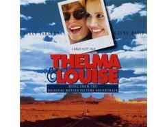 CD Vários – Thelma & Louise (OST)
