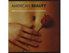 CD Vários – American Beauty (OST)