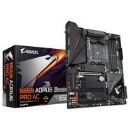 Gigabyte B550 AORUS PRO AC (Socket AM4 – AMD B550 – ATX)
