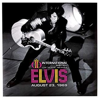 Vinil Elvis Presley – Live In Las Vegas 19 (LP2)