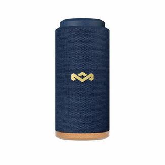 Coluna Marley EM-JA016-SB IP67 Bluetooth – Azul