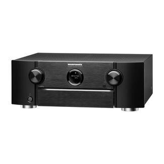 Receptor AV Marantz SR6014 9.2 com Bluetooth WLAN e HEOS – Preto
