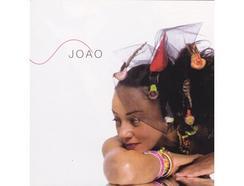 CD+DVD Maria João – João