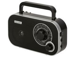 Rádio Portátil DENVER TR-54