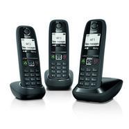 TELEFONE SEM FIOS GIGASET AS405 TRIO