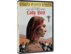 DVD Lady Bird